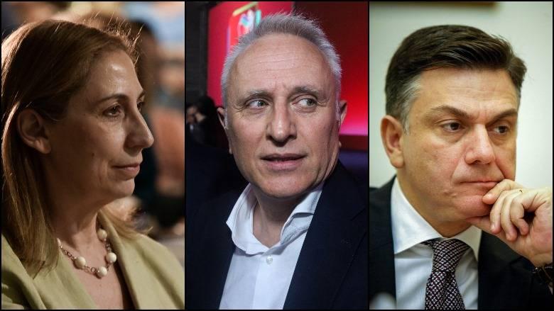 Ψηφοδέλτια ΣΥΡΙΖΑ: Έντονη παρουσία της «φυλής ΠΑΣΟΚ»
