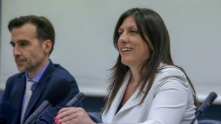 """Κωνσταντοπούλου: «Δεν είμαστε του """"είπα-ξείπα""""» - Γιατί δεν θα συνεργαστώ με το Βαρουφάκη"""