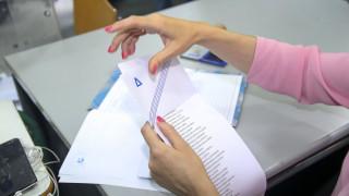 Εκλογές 2019: Πόσους σταυρούς βάζετε ανάλογα με την εκλογική περιφέρεια