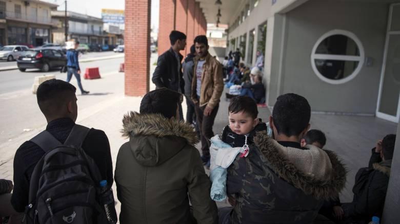 Το ΕΔΔΑ καταδίκασε την Ελλάδα για ταπεινωτική μεταχείριση ανήλικων προσφύγων