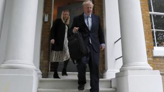 Βρετανία: Επτά τελικά οι υποψήφιοι διάδοχοι της Μέι – «Σάρωσε» ο Τζόνσον