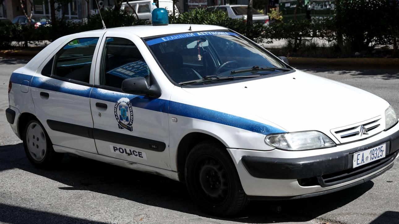 Χαλκίδα: Έβαλε κρυφή κάμερα και είδε το σύζυγό της να ασελγεί στην κόρη της με νοητική υστέρηση