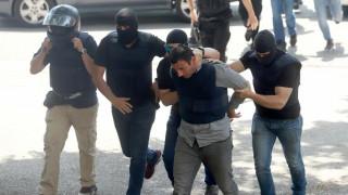 Ληστεία στο ΑΧΕΠΑ: Έτοιμοι για μάχη και με σφαίρες στη θαλάμη ήταν Σακκάς και Δημητράκης