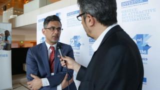 Ι. Καντώρος:  Οι ασφαλιστικές εταιρίες ζητούν αναμόρφωση του ασφαλιστικού