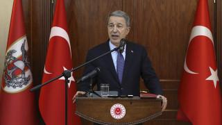 Τουρκία σε ΗΠΑ: Ανάρμοστο για συμμάχους το ύφος της επιστολής για τους S-400