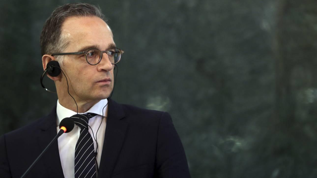 «Ναι μεν αλλά» από Βερολίνο για την έναρξη ενταξιακών διαπραγματεύσεων με Αλβανία και Β. Μακεδονία