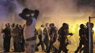 ΗΠΑ: Σοβαρά επεισόδια στο Μέμφις μετά το θάνατο 20χρονου μαύρου από αστυνομικά πυρά