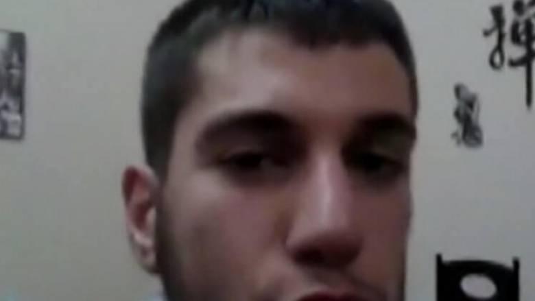 Βαγγέλης Γιακουμάκης: Το βίντεο - ντοκουμέντο με τους κατηγορούμενους που τράβηξε ο ίδιος