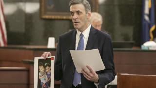 ΗΠΑ: Σε θάνατο καταδικάστηκε ο πατέρας που δολοφόνησε τα πέντε παιδιά του
