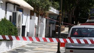 Καλαμαριά: Σύλληψη 33χρονου για τη δολοφονία της 63χρονης