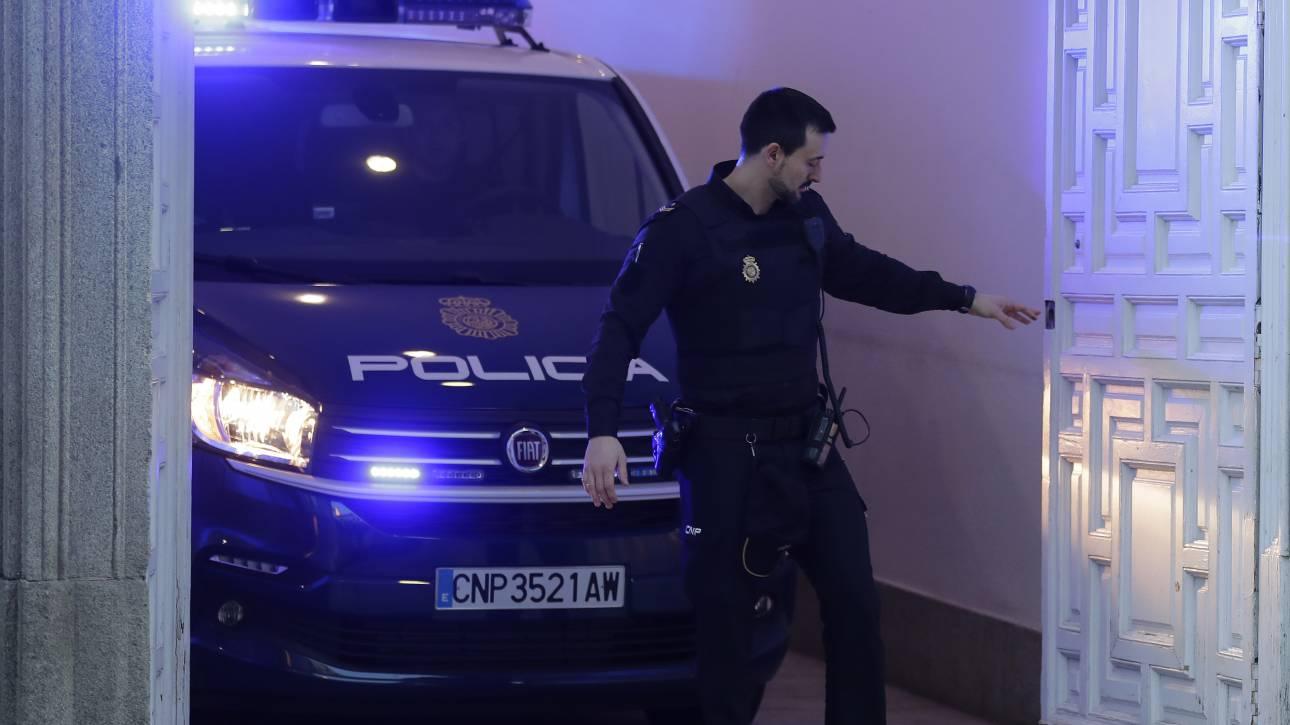 Ισπανία: Έγκυος βρέθηκε αποκεφαλισμένη στο κρεβάτι της