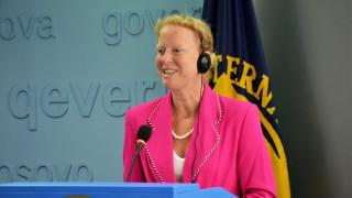 Γραφείο Δυτικών Βαλκανίων ανοίγει το ΔΝΤ