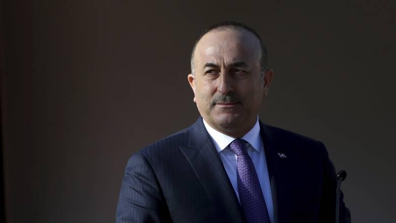 O Τσαβούσογλου απειλεί με αντίποινα αν οι ΗΠΑ προχωρήσουν σε κυρώσεις για τους S-400