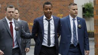 Κούμπα Γκούντινγκ Τζούνιορ: Με χειροπέδες στο δικαστήριο για σεξουαλική παρενόχληση - Δηλώνει αθώος