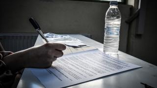 Πανελλήνιες 2019: «Πανωλεθρία» με τα θέματα - Τι λένε οι φροντιστές για Χημεία, Λατινικά και ΑΟΘ
