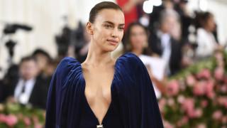 Η Ιρίνα Σάικ δεν φαίνεται στενοχωρημένη από το χωρισμό -Βομβαρδίζει το Instagram με σέξι φωτογραφίες