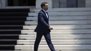 Στην 6η Σύνοδο χωρών του Νότου της ΕΕ ο Αλέξης Τσίπρας