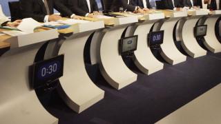 Νέα κόντρα ΣΥΡΙΖΑ – ΝΔ για το ντιμπέιτ