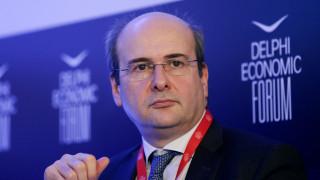 Χατζηδάκης: «Στον ΣΥΡΙΖΑ το έχουν τερματίσει με τα ψέματα»