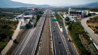 Αττική Οδός: Αυξάνονται τα διόδια από την 1η Ιουλίου