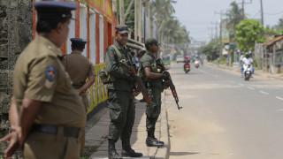 Ένας από τους υπόπτους για τις αιματηρές επιθέσεις της Σρι Λάνκα συνελήφθη στη Σ. Αραβία