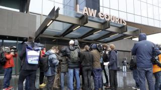Μακελειό στη Νέα Ζηλανδία: Ο Μπρέντον Τάραντ δηλώνει «αθώος όλων των κατηγοριών»