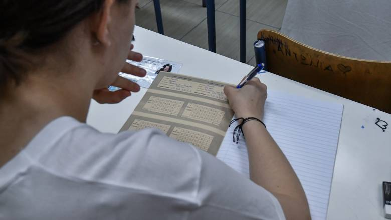 Πανελλήνιες 2019: Σε μαθήματα ειδικότητας εξετάζονται οι υποψήφιοι των ΕΠΑΛ