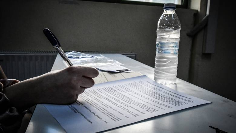 Πανελλήνιες εξετάσεις 2019: Τα θέματα στα μαθήματα ειδικότητας για τα ΕΠΑΛ