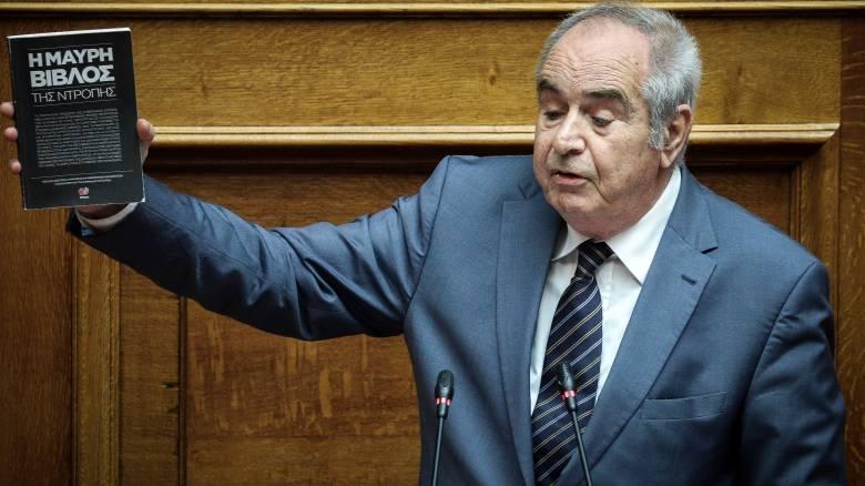 Εκλογές 2019: Με Στάθη Παναγούλη και Νίκο Ορφανό το ΚΙΝΑΛ στη Β΄ Πειραιά