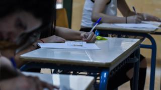 Πανελλήνιες εξετάσεις 2019: Τα θέματα και οι απαντήσεις στα μαθήματα ειδικότητας των ΕΠΑΛ