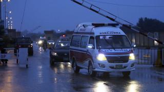 Ινδία: Επτά νεκροί από ασφυξία ενώ καθάριζαν βόθρο ξενοδοχείου
