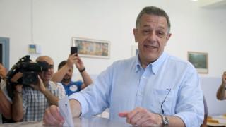 Εκλογές 2019: Υποψήφιος με τη Νέα Δημοκρατία στην Ά Θεσσαλονίκης ο Νίκος Ταχιάος