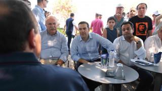 Τσίπρας: Κατάργηση του ΕΝΦΙΑ σε νησιά κάτω των 1.000 κατοίκων - Νέο μήνυμα στην Τουρκία