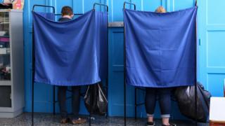 Εκλογές 2019: Πόσους σταυρούς βάζουν οι ψηφοφόροι ανάλογα με την εκλογική περιφέρεια