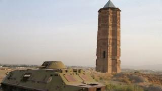 Κατέρρευσε αρχαίος πύργος στο Αφγανιστάν – Φόβοι για την πολιτιστική κληρονομιά της χώρας