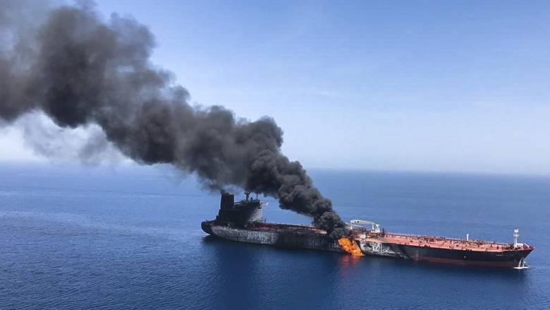 Προειδοποίηση Γερμανού αναλυτή: Να προετοιμαζόμαστε για πόλεμο στον Περσικό Κόλπο