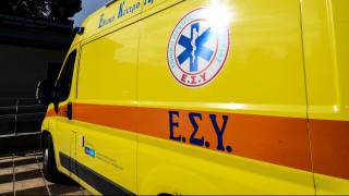 Αργυρούπολη: Σε κρίσιμη κατάσταση 12χρονος που παρασύρθηκε από ταξί