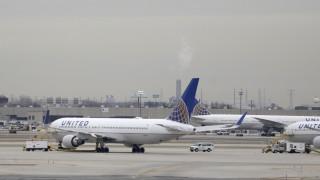 ΗΠΑ: Έκλεισε το αεροδρόμιο του Νιούαρκ - Αεροσκάφος βγήκε εκτός πίστας