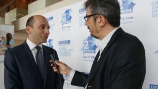 Σπύρος Βενετσιάνος: Τα κόκκινα δάνεια στη Eurobank το 2019 θα πέσουν στο 15%