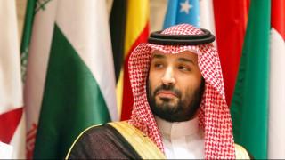 Σαουδική Αραβία: Ο πρίγκιπας διάδοχος προειδοποιεί «όσους εκμεταλλεύονται» την υπόθεση Κασόγκι