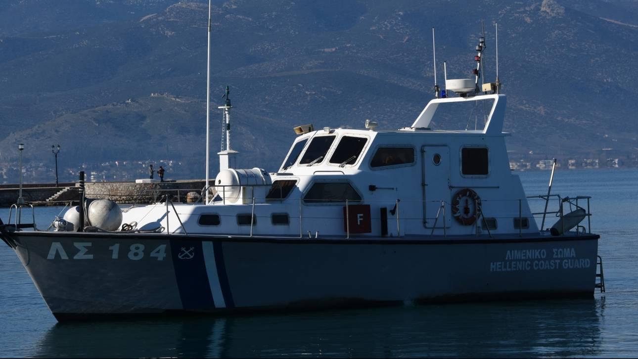 Ηγουμενίτσα: Νεκρός 27χρονος που έπεσε με τη μηχανή του στη θάλασσα