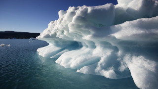 Ο πλανήτης εκπέμπει SOS: Κάτι πολύ ανησυχητικό συνέβη με το λιώσιμο των πάγων στη Γροιλανδία
