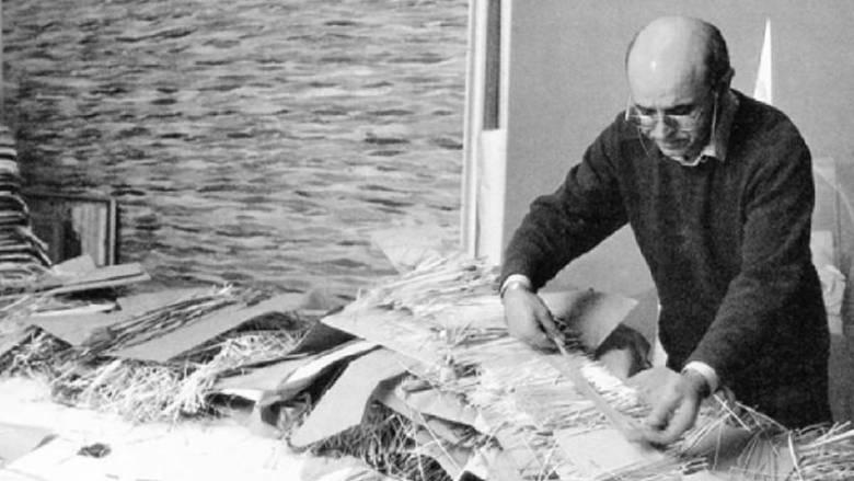 Πέθανε ο μεγάλος Έλληνας καλλιτέχνης Pavlos