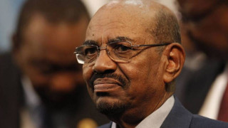 Σουδάν: Ο πρώην πρόεδρος Μπασίρ εμφανίστηκε για πρώτη φορά δημοσίως μετά την ανατροπή του (pics)