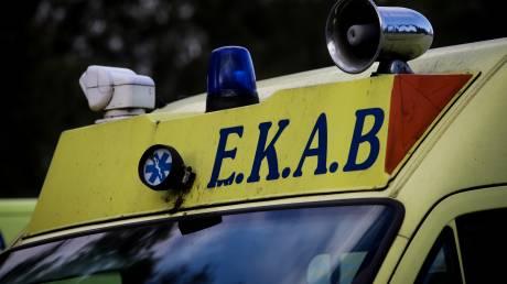 Φθιώτιδα: Νεκρός 21χρονος σε τροχαίο - Σε κρίσιμη κατάσταση η 16χρονη αδερφή του