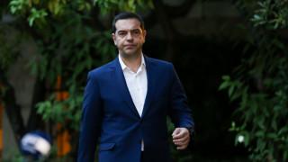 Διπλωματικές πηγές στο CNN Greece: Τα τρία μηνύματα Τσίπρα μετά το ΚΥΣΕΑ