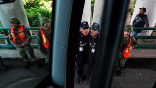 Μεξικό: 791 μετανάστες συνελήφθησαν στα σύνορα με τις ΗΠΑ