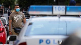 Έγκλημα Γουδή: Καρέ - καρέ η στιγμή της σύλληψης της 68χρονης μητροκτόνου