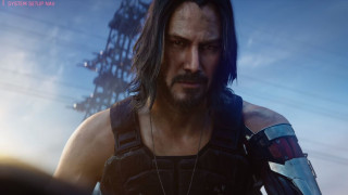 Κιάνου Ριβς: Πρωταγωνιστής σε ένα από τα πιο αναμενόμενα video games του 2020