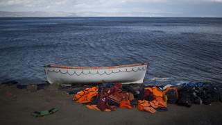 Τουρκία: Αγνοούμενοι μετά από βύθιση λέμβου που μετέφερε μετανάστες